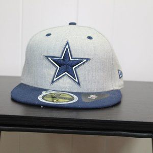 Dallas Cowboys Football Snapback